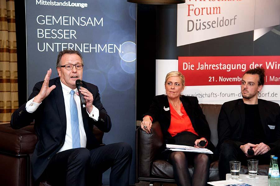 Forum-Duesseldorf